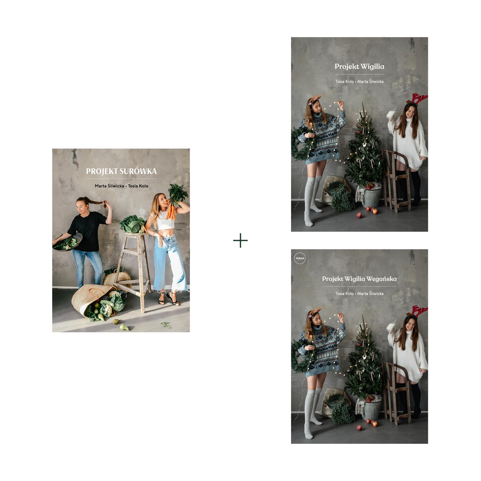 Majster kolekszyn (3 ebooki)