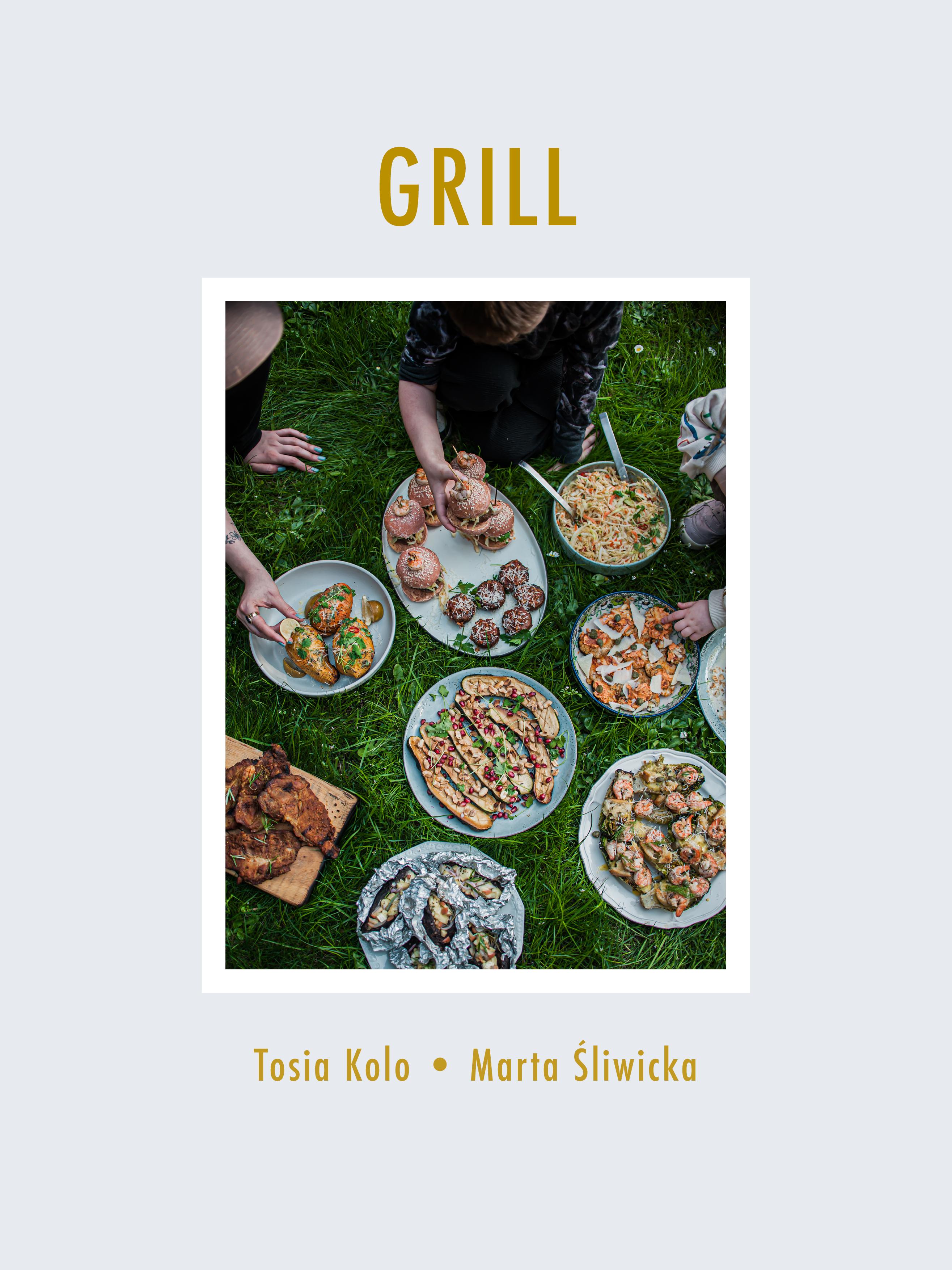 Projekt Uczta: Grill
