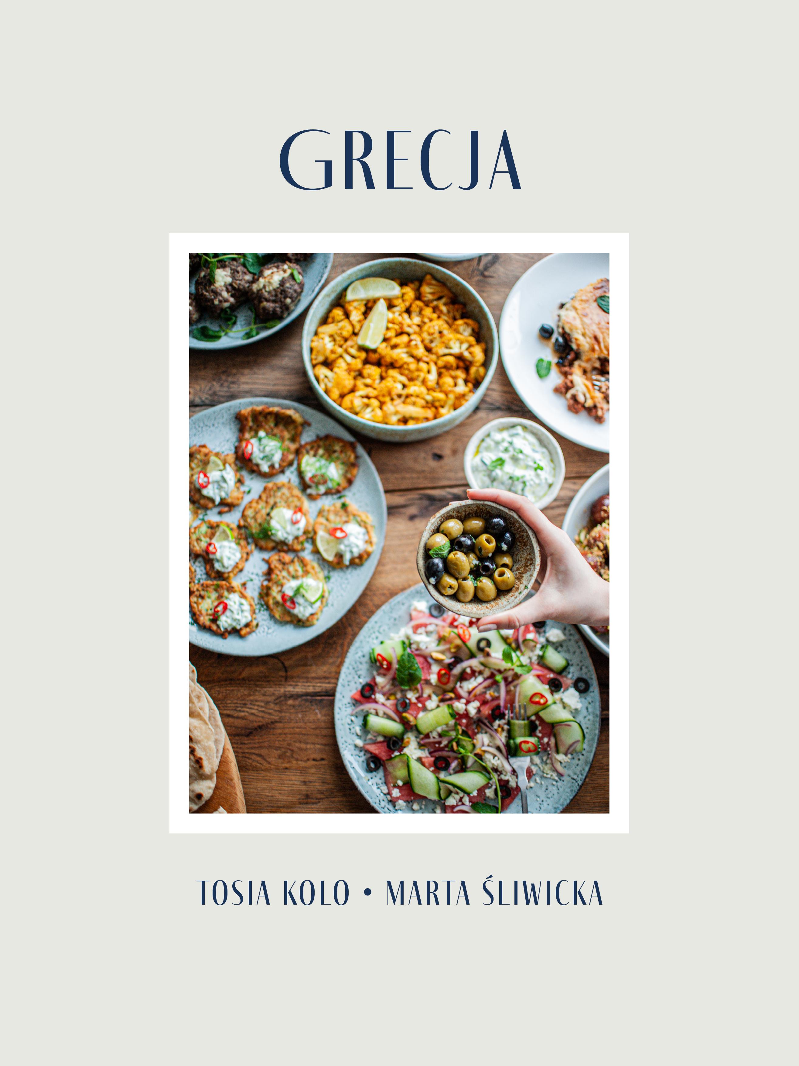 Projekt Uczta: Grecja